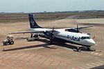 Azul ATR 72–600 MGF 11 2016 3567.jpg
