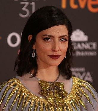 Bárbara Lennie - Bárbara Lennie in 2017
