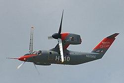 AgustaWestland AW609