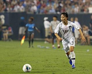 Jang Sel-gi South Korean footballer