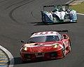 BMS Scuderia Italia au Mans 2009.jpg