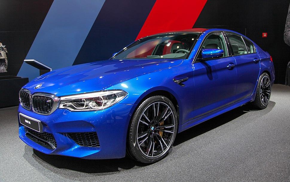 BMW M5 IMG 0887