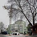 Bağçeşme mosque ©Abdullah Kiyga - panoramio.jpg