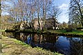 Baarn - Landgoed Groeneveld - View on Kasteel Groeneveld 3 - Rococo 1710.jpg