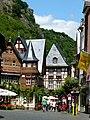 Bacharach – Oberstraße in Richtung Koblenz - panoramio.jpg