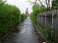 Back lane between Longden Street and Low Crescent - geograph.org.uk - 1281546.jpg