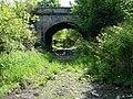 Back o' Loch Halt, Kirkintilloch - geograph.org.uk - 434123.jpg