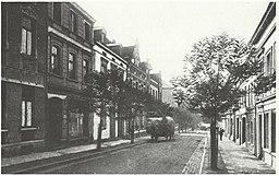 Linzer Straße in Bad Honnef