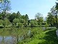 Bad Sassendorf – Teich im Kurpark - panoramio.jpg