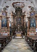 Bad Wörishofen, Klosterkirche (2012-07-10).jpg