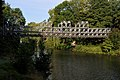 Bailey bridge south, Rauw 01 10.jpg