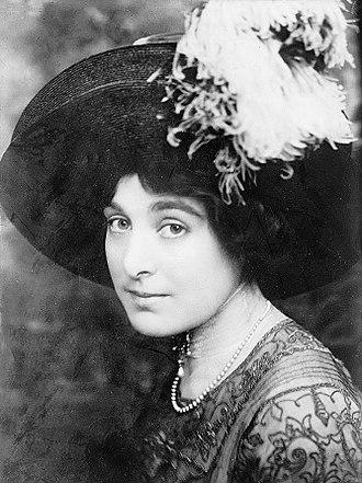 Louisa Baring, Lady Ashburton - Lady Ashburton
