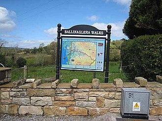 Ballinaglera - Ballinaglera Walks.