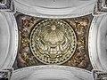 Bamberg Martinskirche ceiling fresco P2RM013.jpg