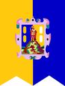 Bandera de San Luis Potosí (Distintivo).png