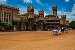 Palazzo di Bangalore - Jayamahal.jpg