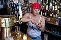 Bar, Hell's Kitchen, Manhattan, New York (3558451072).jpg