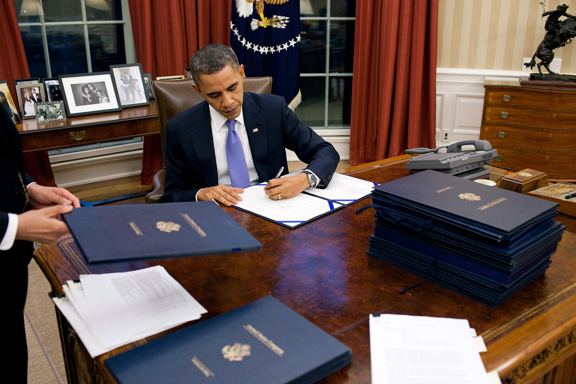 President Obama Immigration Executive Action