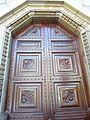 Barcelona - Iglesia de Mare de Déu dels Àngels 4.jpg