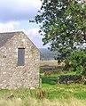 Barn at Airie - geograph.org.uk - 1474273.jpg
