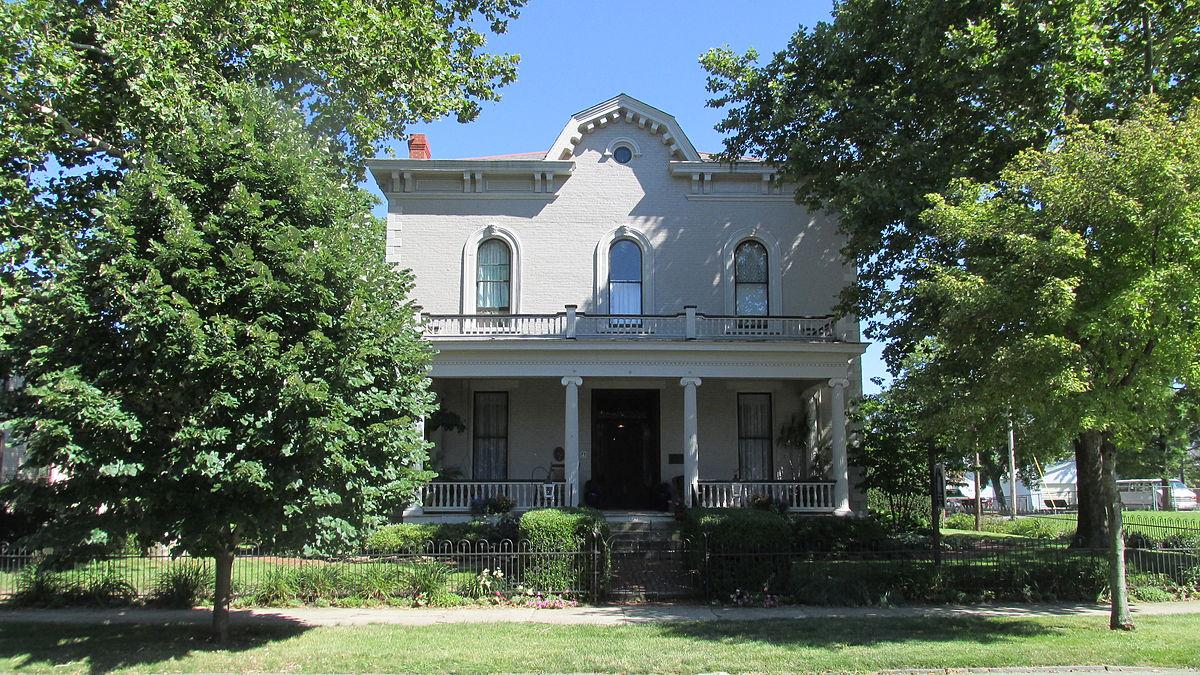 Barney Kelley House Wikipedia