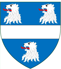 Baron Tweedsmuir Escutcheon.png