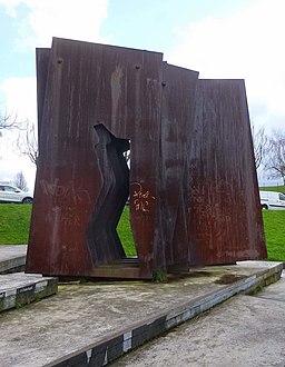 Basauri - Esculturas 04