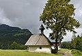 Baschaskapelle hll Sebastian & Rochus in Schönboden, Mellau 1a.JPG