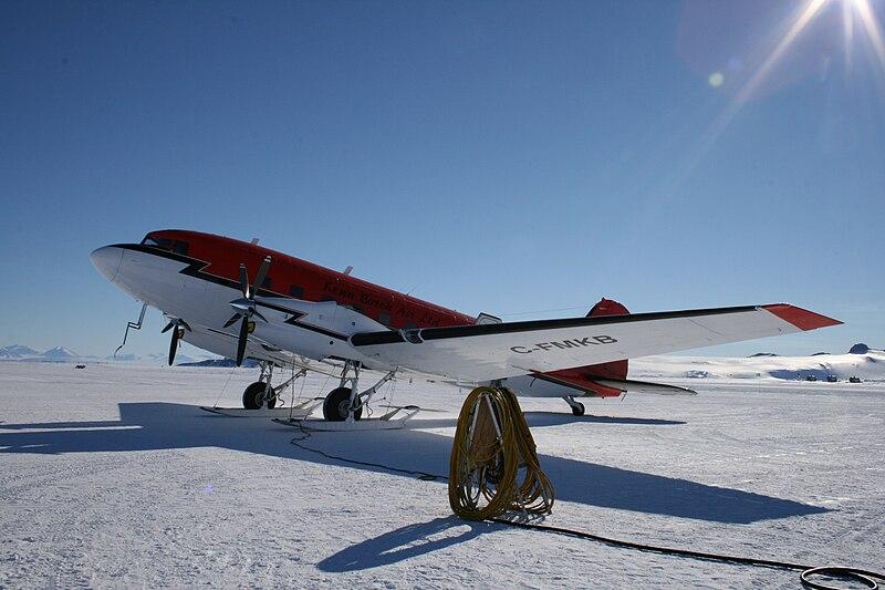 File:Basler bt67 antarctica.jpg