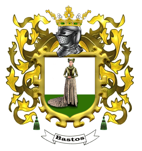 File:Bastos Family Coat of Arms large.png