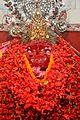 Batai Chandi Idol - Batai Chandi Mandir - Sibpur - Howrah 2012-10-02 0366.JPG