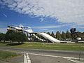 Baton Rouge Park from I-10 Nov 13 B.JPG