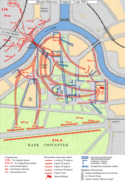 File:Battle for Reichstag 1945 map-rus.png