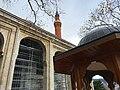Bayezid I Mosque - Yıldırım Camii (3).jpg
