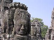 Bayon Angkor in Cambodia 001.JPG