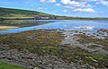 Beach and mudflats at Finstown Centre waterfront, Mainland Orkney - geograph.org.uk - 535543.jpg