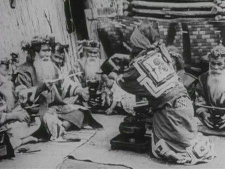 File:Beautiful Japan (1918).webm