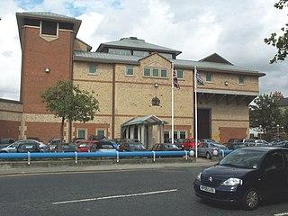 HM Prison Bedford