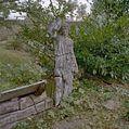 Beeld in tuin - Leens - 20335740 - RCE.jpg
