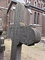 Beers Rijksmonument 517501, 521394 grafkruis Peternella Barten.JPG