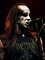Behemoth Nergal Colfontaine 070309 5.jpg