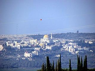 Beit Sira Municipality type D in Ramallah and al-Bireh, State of Palestine
