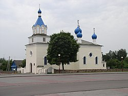 Belarus-Mir-Holy Trinity Church-2.jpg