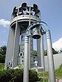 Bells of Espoir, Daisetsu Observatory.jpg