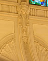 Belmond Grand Hotel Europe Saint Petersburg Dining room detail of ceiling.jpg