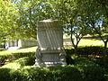 Benjamin Harrison grave.JPG