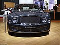 Bentley Mulsanne 6.8 '13 (8680668057).jpg
