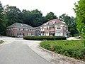 Berg en Dal (Groesbeek) Meerwijkselaan 5 villa met aanbouw.JPG