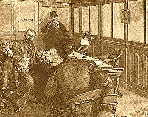 Alexander Berkman - Image: Berkman with Frick (1892)