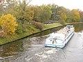 Berlin - Schiff auf dem Landwehrkanal - geo.hlipp.de - 30196.jpg